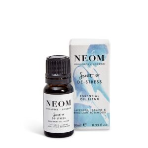 Neom Organics Essential Oil Blend -Scent to De-Stress 10ml