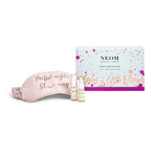 Neom Organics London - Beauty Sleep in a Box Gift Set - Scent to Sleep 3
