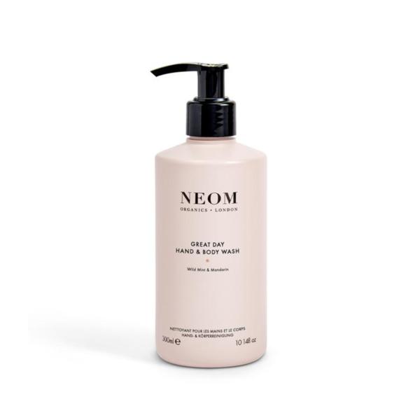 Neom Organics London Great Day Hand & Body Wash product