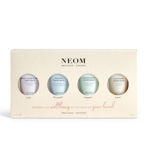 Neom Organics London Moments of Wellbeing Hand Balm Gift Set 800 x 800