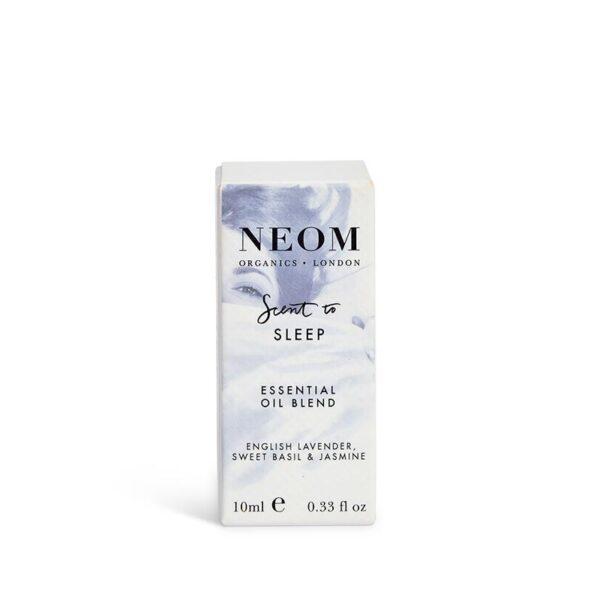 Neom Organics London - Perfect Night's Sleep Essential Oil Blend - Scent to Sleep (10ml) 2