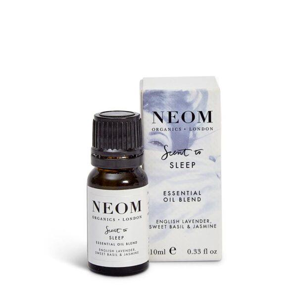 Neom Organics London - Perfect Night's Sleep Essential Oil Blend - Scent to Sleep (10ml)
