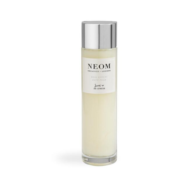 Neom Organics London - Real Luxury Bath Foam (200ml) 1