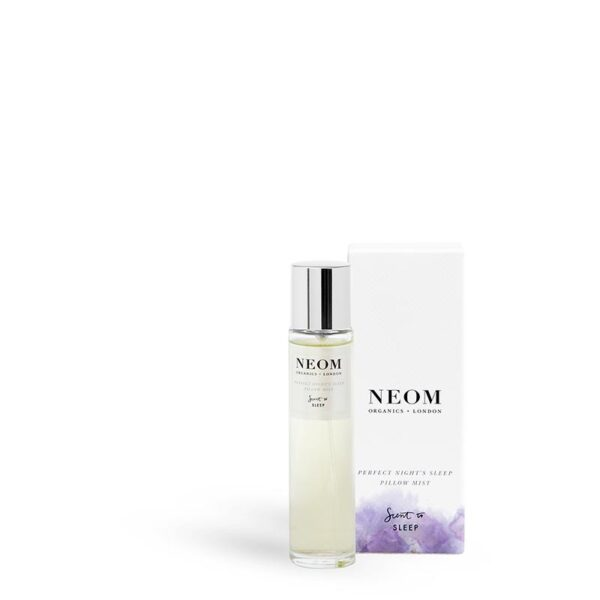 Neom Perfect Night's Sleep Pillow Mist- Scent to Sleep