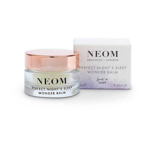 Neom Perfect Night's Sleep Wonder balm -Scent to Sleep 12g