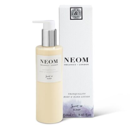 Neom Tranquillity Body & Hand Lotion-Scent to Sleep