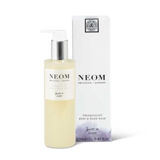 Neom Tranquillity Body & Hand Wash-Scent to Sleep