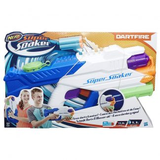 Nerf Super Soaker - Dartfire