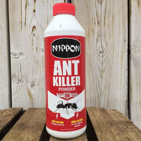Nippon Ant Killer Powder (500g)