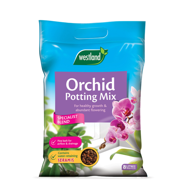 Orchid Potting Mix