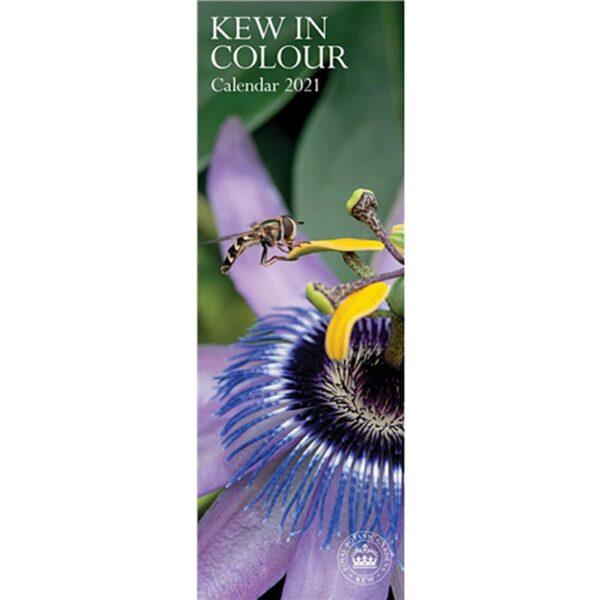 Otter House-Royal Botanic Gardens, Kew In Colour Slim Calendar 2021