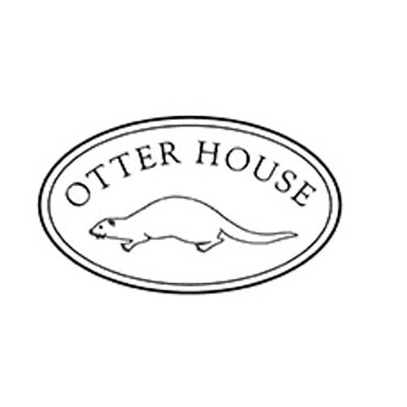 Otter House Logo
