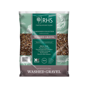 Kelkay RHS Horticultural Washed Gravel (Handy Pack)