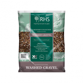 Kelkay RHS Horticultural Washed Gravel (Handy Pack)