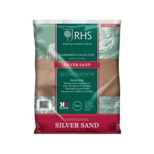 Kelkay RHS Horticultural Silver Sand (Handy Pack)