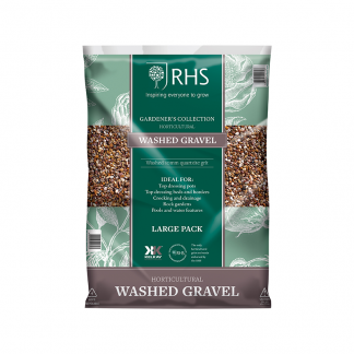 Kelkay RHS Washed Gravel Front of Large Pack