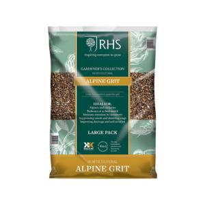 Kelkay RHS Horticultural Alpine Grit (Front of Large Pack)