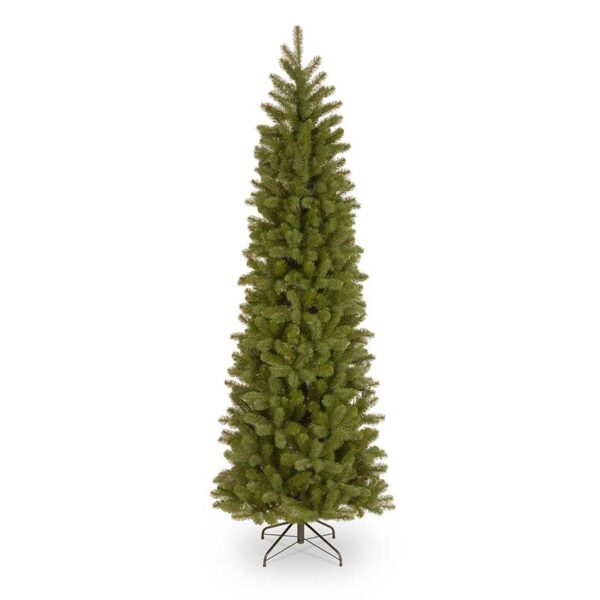 National Tree Feel Real Bayberry Spruce Artificial Christmas Tree