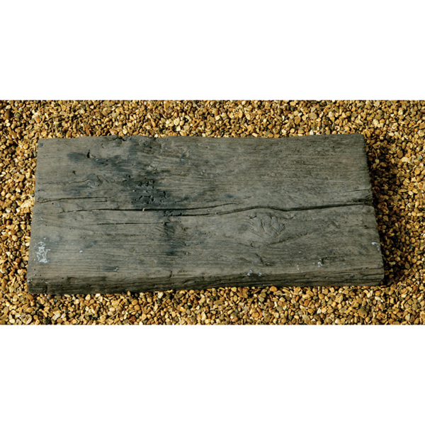 Kelkay Borderstone Logstone Sleeper Paving 450mm x 225mm
