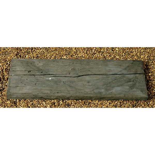 Example of Kelkay Borderstone Large Logstone Sleeper Paving 675mm x 225mm