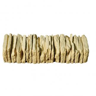 Kelkay Borderstone Walling Daleside Coping or Edging Stone York Gold