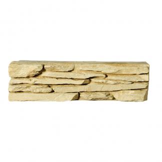 Kelkay Borderstone Walling Daleside Full Block - York Gold