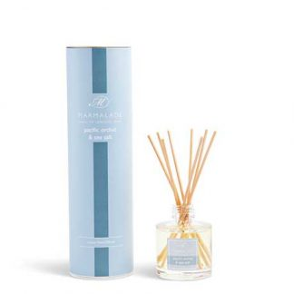 Marmalade Pacific Orchid & Sea Salt 50ml Travel Reed Diffuser