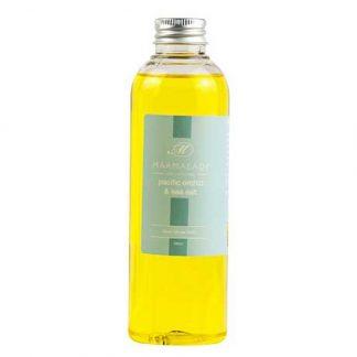 Marmalade Pacific Orchid & Sea Salt Reed Diffuser 200ml Refill