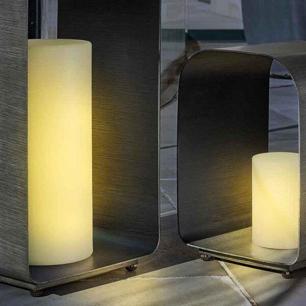 Palma LED Candle Lights