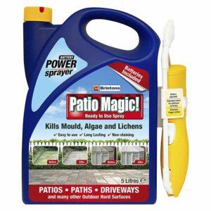 Patio Magic 5L Ready to Use Sprayer