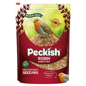 Peckish Robin Insect Mix 1kg