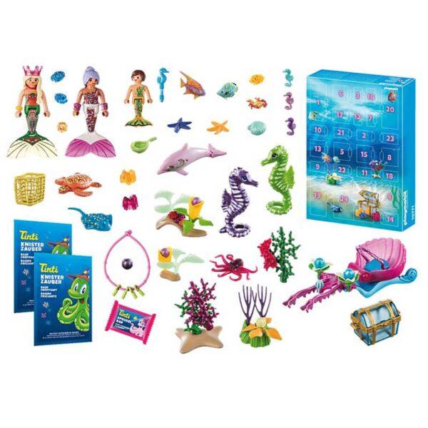 Playmobil-Advent-Calendar---Bathing-Fun-Magical-Mermaids-Gifts