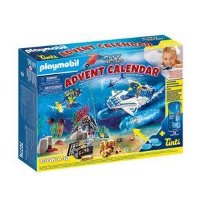 Playmobil-Advent-Calendar---Bathing-Fun-Police-Diving-Mission