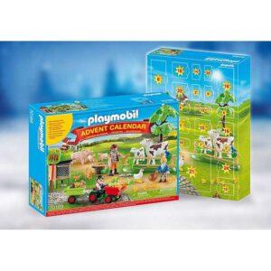 Playmobil-Advent-Calendar---Farm-BOX