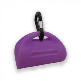 Poop Bag Dispenser & 15 Bio-Compostable Bags