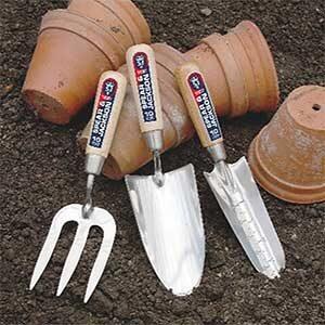 Potting & Planting Tools