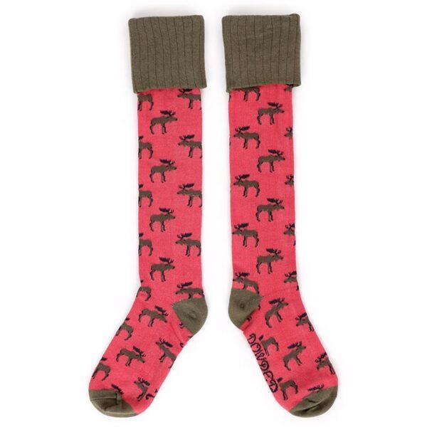Powder Moose Boot Socks