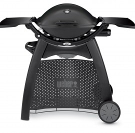 6525A14 2014 Weber Q Cart Product Straight On