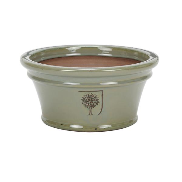 RHS Classic Antique Grey Bowl