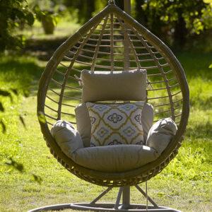 Bramblecrest Oakridge Tulip Open Weave Cocoon