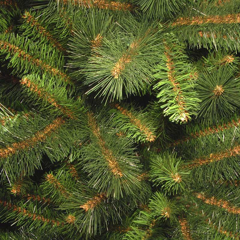 Christmas Tree Garden Ridge: National TreeCompany: Rocky Ridge Slim Pine Artificial