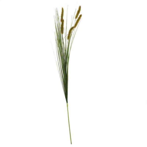 Wild Grass Spray Stem (91cm)