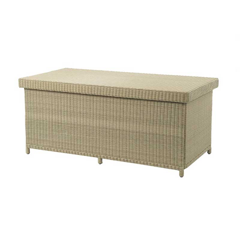 Bramblecrest Oakridge Large Cushion Storage Box
