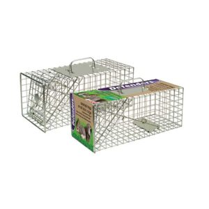 Defenders Animal Trap - Small Size Cage