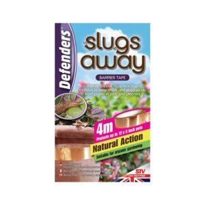 Defenders Slug & Snail Barrier Tape