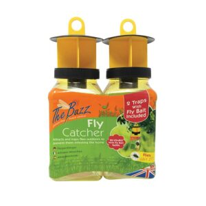 The Buzz Fly Catcher (Pack of Two)