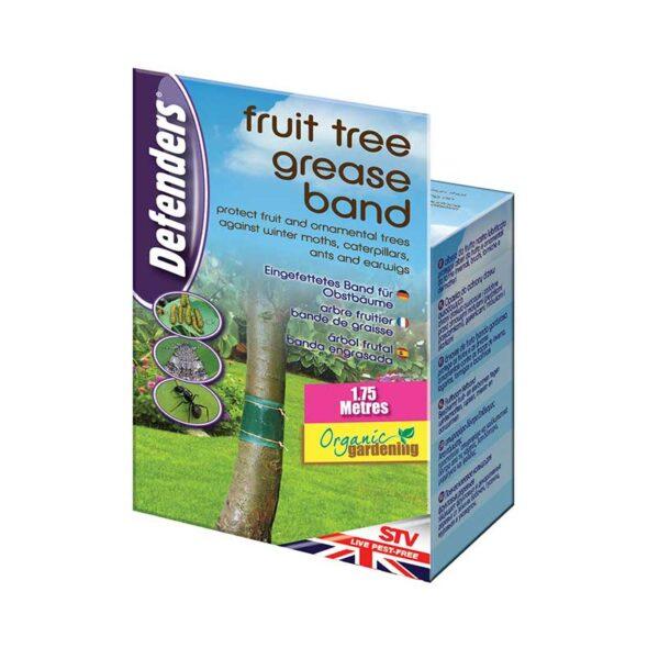 Defenders Fruit Tree Grease Band