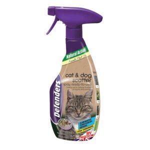 Defenders Cat & Dog Spray
