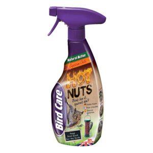 Defenders Hot Nuts Spray