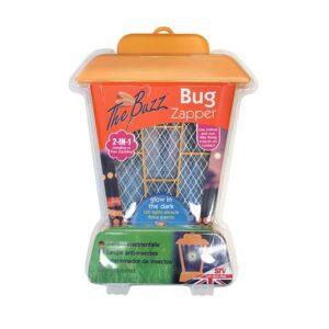 The Buzz Bug Zapper